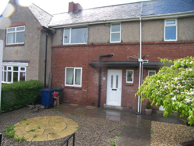 3 Bedrooms Property for sale in Cragside, High Heaton, Newcastle upon Tyne, Tyne and Wear, NE7 7EJ