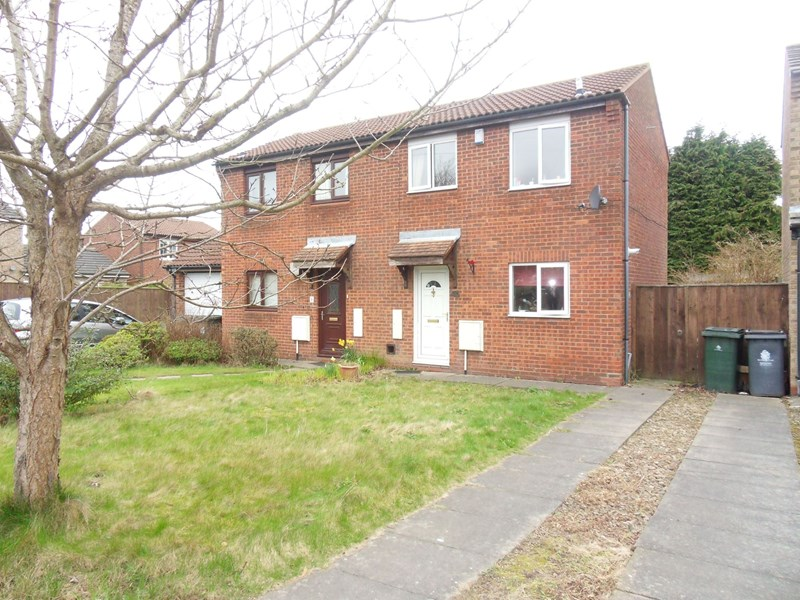 2 Bedrooms Property for sale in Reed Avenue, Camperdown, Newcastle upon Tyne, Tyne and Wear, NE12 5XH