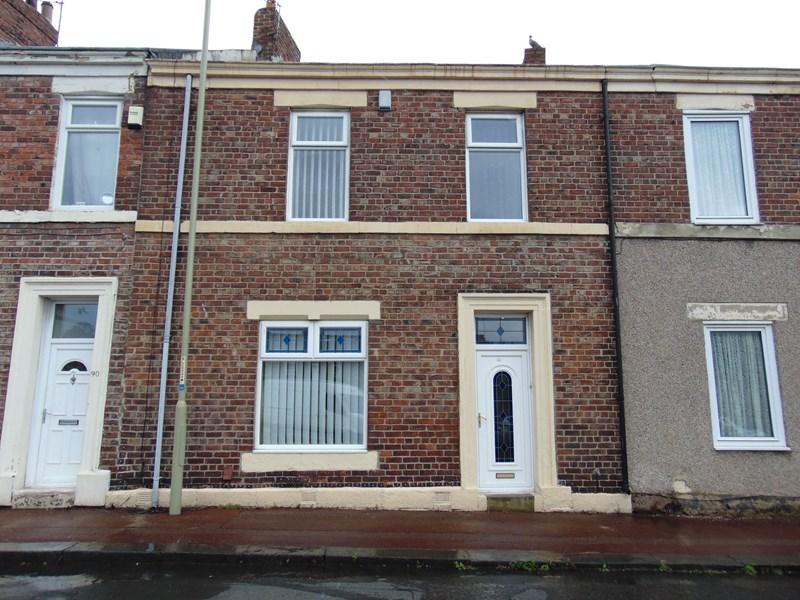 3 Bedrooms Property for sale in Albert Road, Jarrow, Jarrow, Tyne and Wear, NE32 5AG