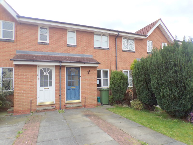 2 Bedrooms Property for sale in Holburn Park, Stockton, Stockton-on-Tees, Cleveland, TS19 8BH