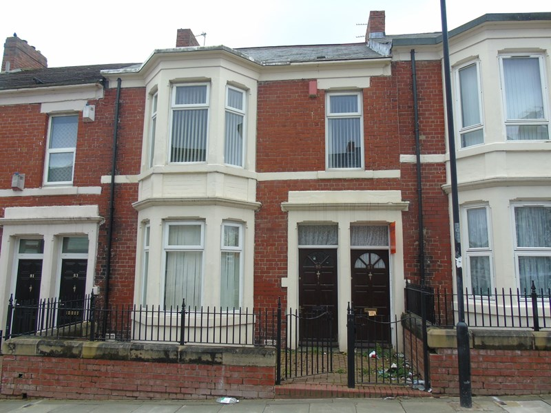 4 Bedrooms Property for sale in Gerald Street, Benwell, Newcastle upon Tyne, Tyne and Wear, NE4 8QH