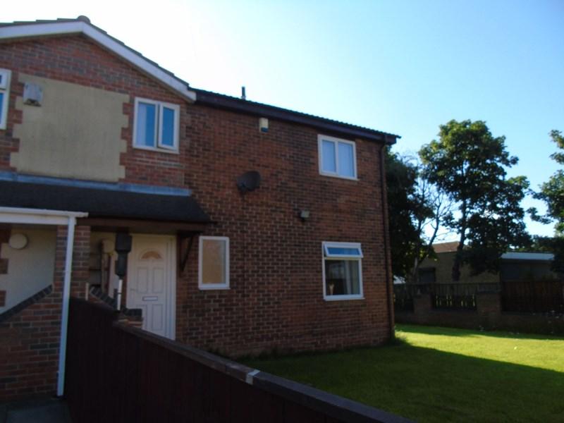 3 Bedrooms Property for sale in Kesteven Square, Sunderland, Tyne and Wear, SR5 4AU