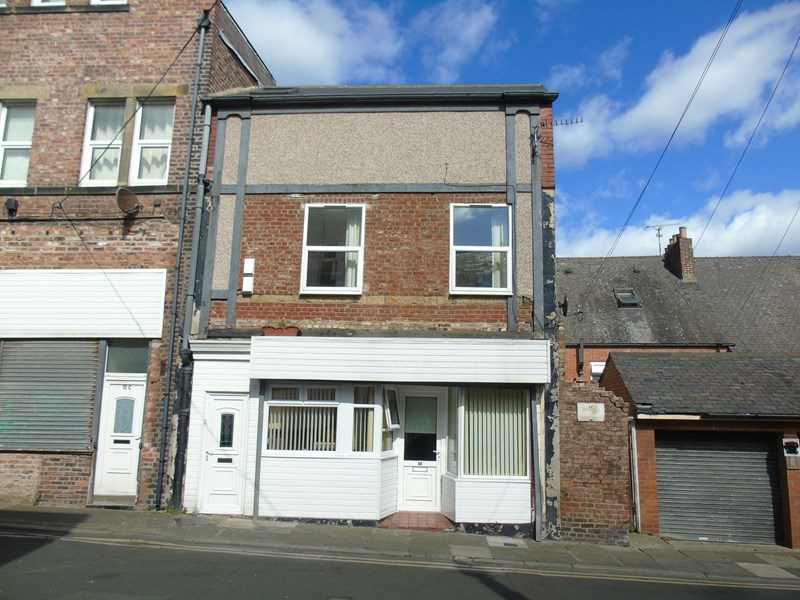 3 Bedrooms Property for sale in Little Bedford Street, North Shields, North Shields, Tyne and Wear, NE29 6NW