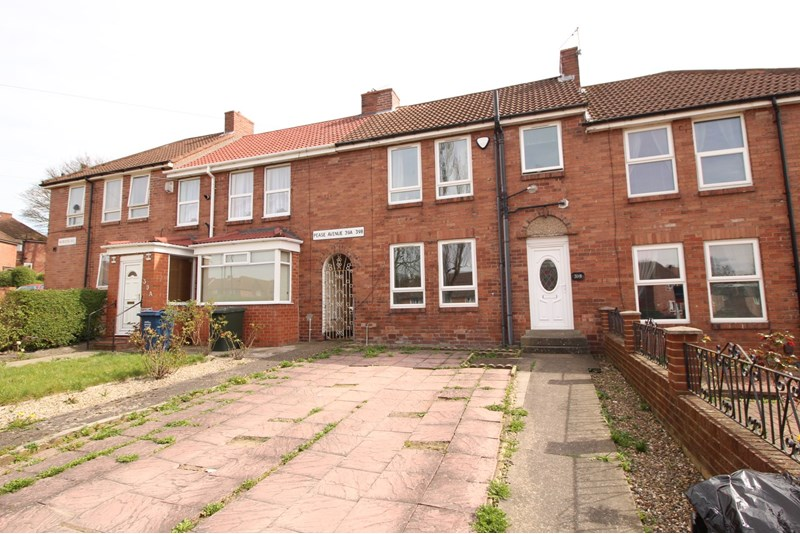 2 Bedrooms Property for sale in Pease Avenue, Pendower, Newcastle upon Tyne, Tyne and Wear, NE15 6PT