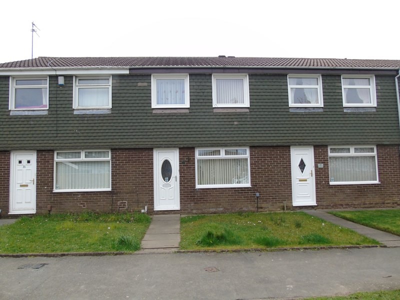 3 Bedrooms Property for sale in Thornbury Close, Kingston Park, Newcastle upon Tyne, Tyne and Wear, NE3 2FD