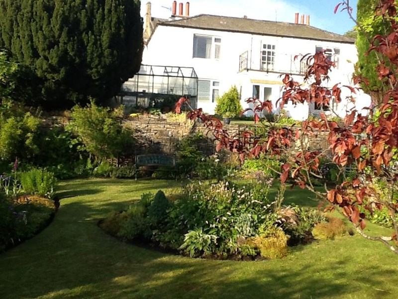 3 Bedrooms Property for sale in Moredun House, Nenthead, Alston, CUMBRIA, CA9 3PH