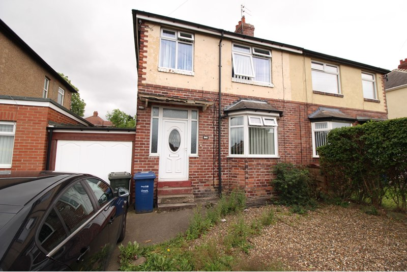 3 Bedrooms Property for sale in Denton Road, Denton Burn, Newcastle upon Tyne, Tyne and Wear, NE15 7HD