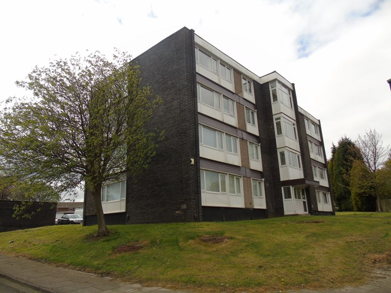 2 Bedrooms Apartment Flat for sale in St. Just Place, Newcastle upon Tyne, Tyne and Wear, NE5 3XG