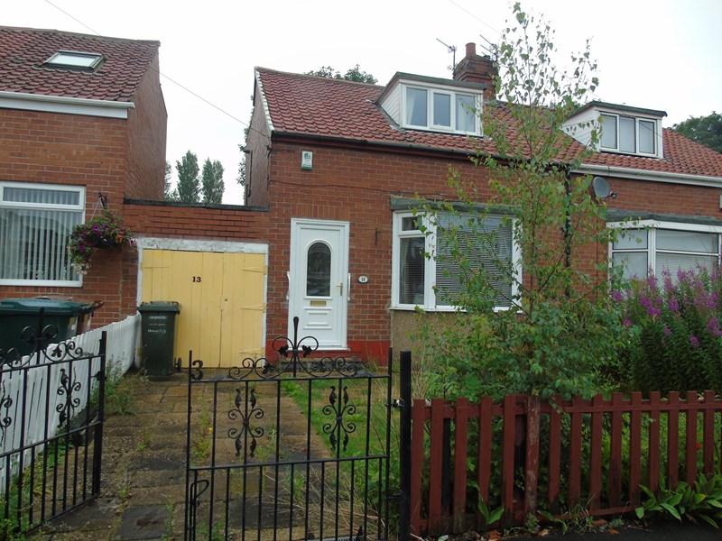 2 Bedrooms Property for sale in Highfield Terrace, Walker, Newcastle upon Tyne, Tyne & Wear, NE6 3EE