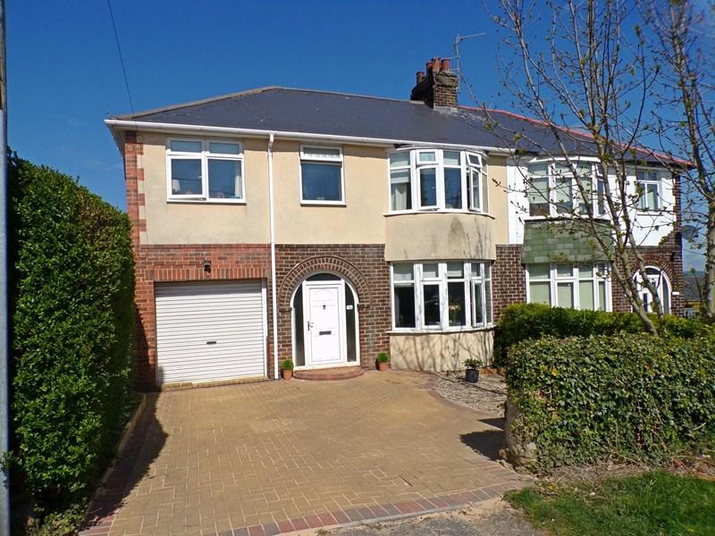 3 Bedrooms Property for sale in Pemberton Road, Bridge Hill, Shotley Bridge, Durham, DH8 8JN