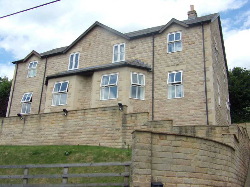 5 Bedrooms Property for sale in Avril House, Eglingham, Alnwick, Northumberland, NE66 2TZ