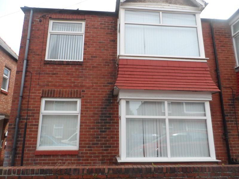 2 Bedrooms Property for sale in David Street, Wallsend, Wallsend, Tyne and Wear, NE28 8RA