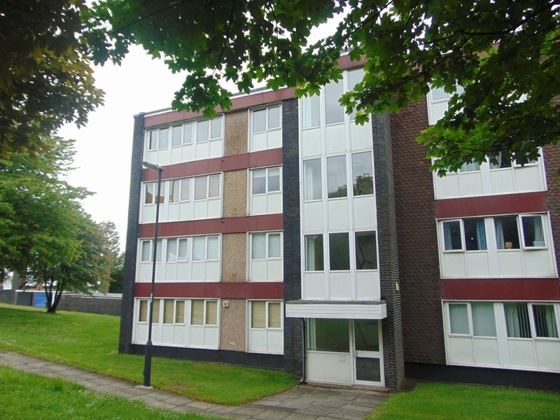 1 Bedroom Apartment Flat for sale in St. Just Place, Newcastle upon Tyne, Tyne and Wear, NE5 3XZ