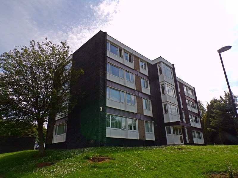 1 Bedroom Apartment Flat for sale in St. Just Place, Kenton Bar, Newcastle upon Tyne, Tyne and Wear, NE5 3XG