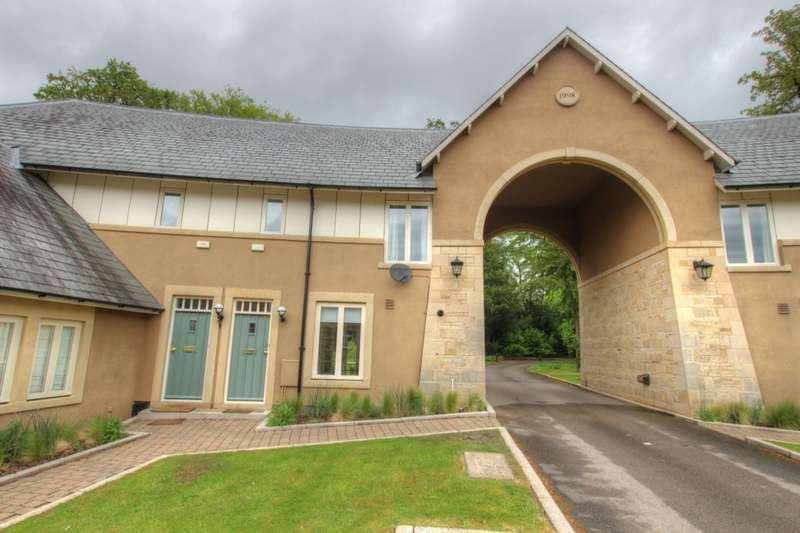 3 Bedrooms Property for sale in Burn Hall Estate, Darlington Road, Durham, Durham, DH1 3SR