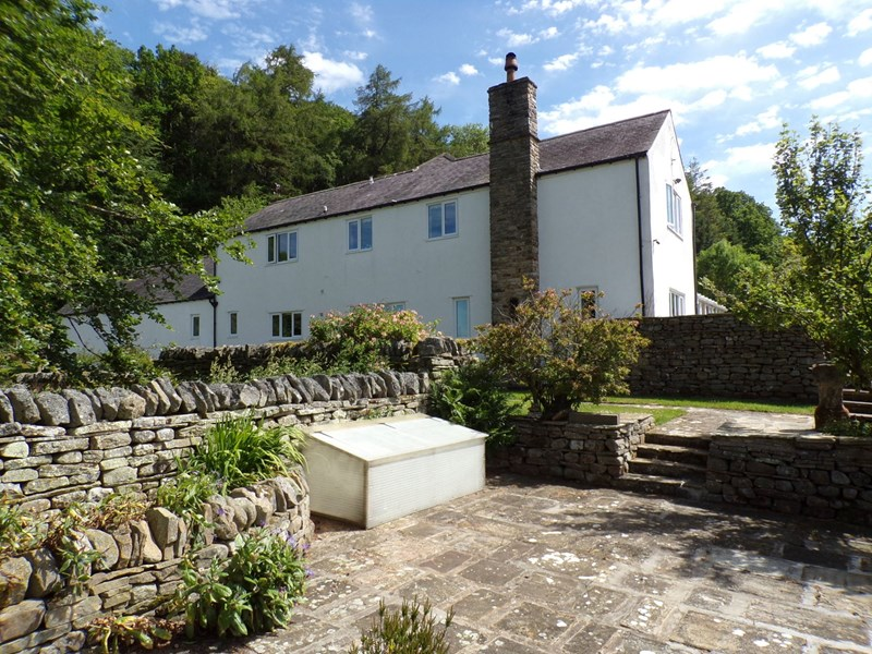3 Bedrooms Property for sale in Sinderhope, Allendale, Hexham, Northumberland, NE47 9ST
