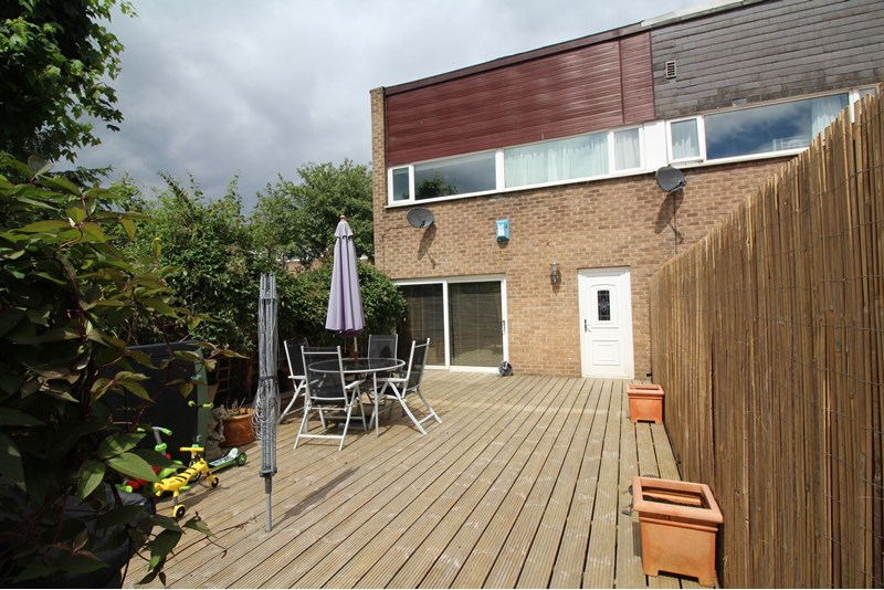 3 Bedrooms Property for sale in Horsley Road, Barmston, Washington, Tyne and Wear, NE38 8HE