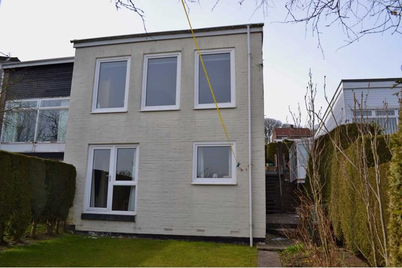 2 Bedrooms Property for sale in Woodifield Hill, Crook, Durham, DL15 9NU