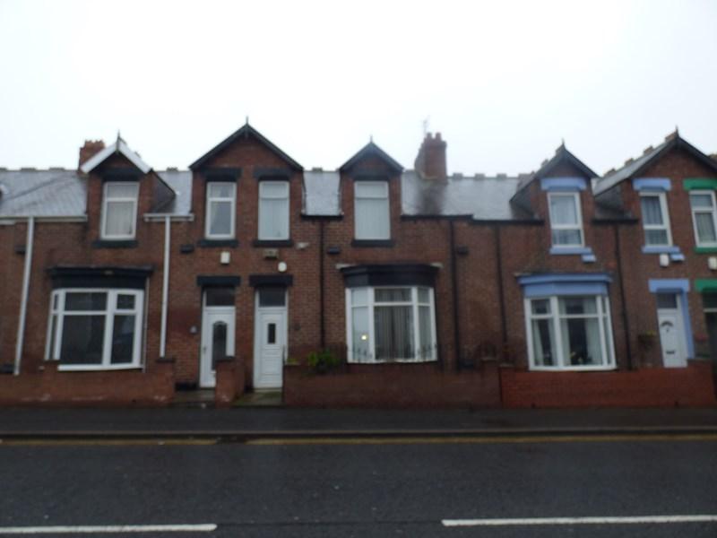 2 Bedrooms Property for sale in Merle terrace, Millfield, Sunderland, Tyne & Wear, SR4 6SD