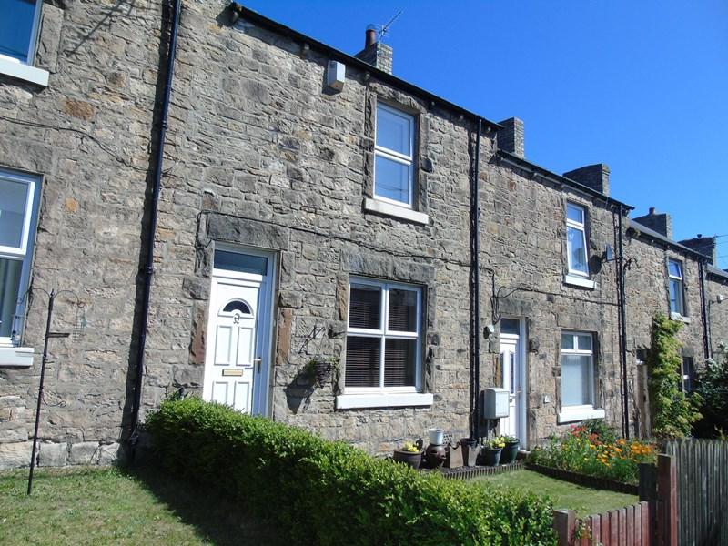 2 Bedrooms Property for sale in Stanhope Street, Greenside, Greenside, Tyne and Wear, NE40 4AL
