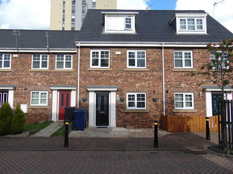 3 Bedrooms Property for sale in Palmer Walk, Jarrow, Jarrow, Tyne and Wear, NE32 3PT