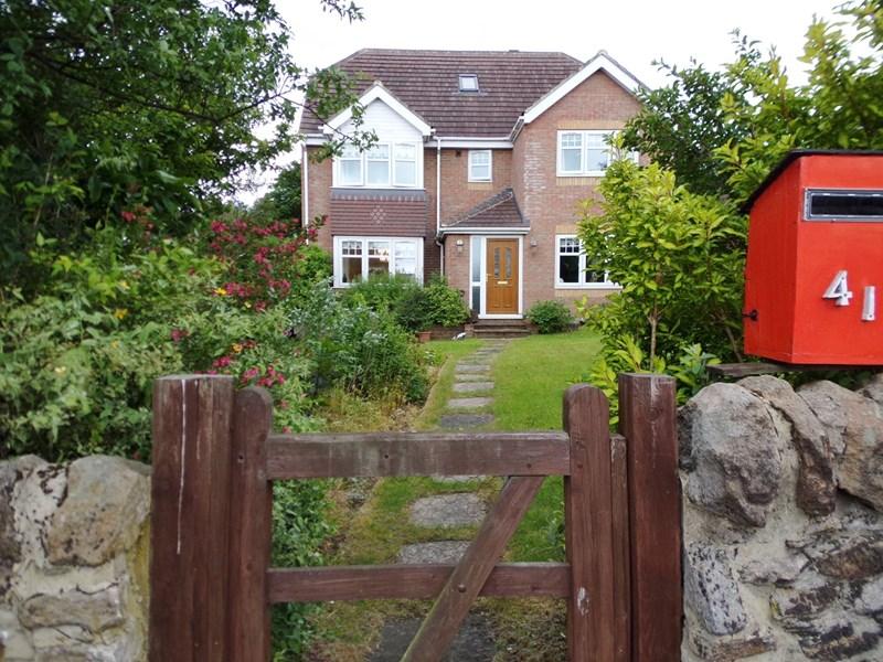 5 Bedrooms Property for sale in Pemberton Road, Consett, Consett, Durham, DH8 8JL