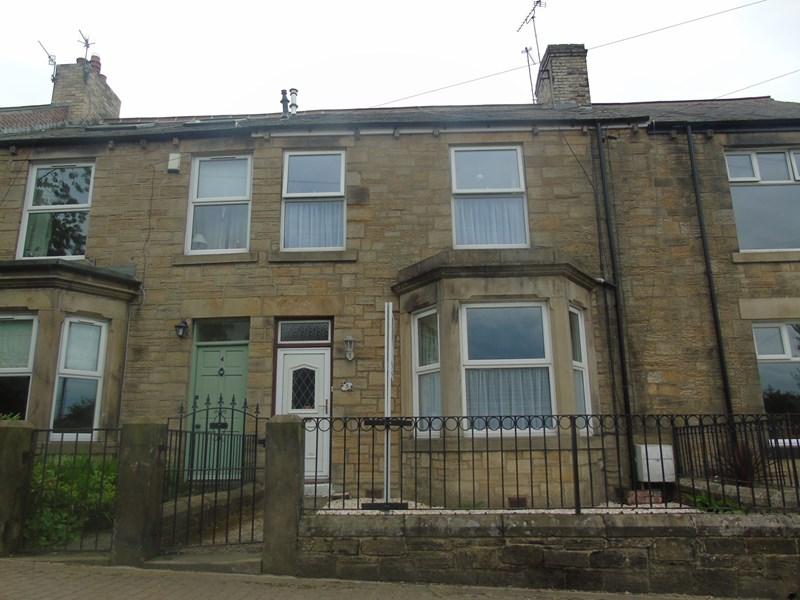 3 Bedrooms Property for sale in Derwent View, Burnopfield, Newcastle upon Tyne, Durham, NE16 6PZ