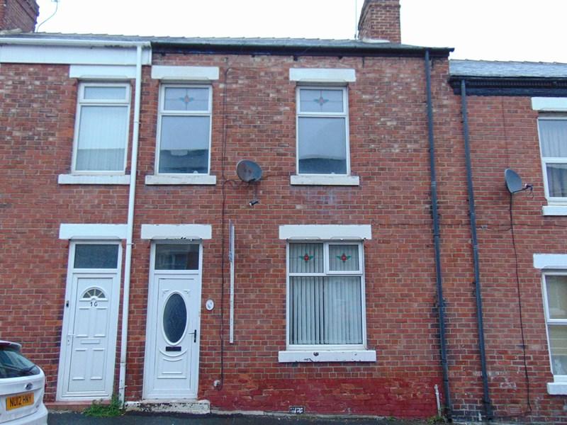 2 Bedrooms Property for sale in Alexandrina Street, Seaham, Durham, SR7 7HU