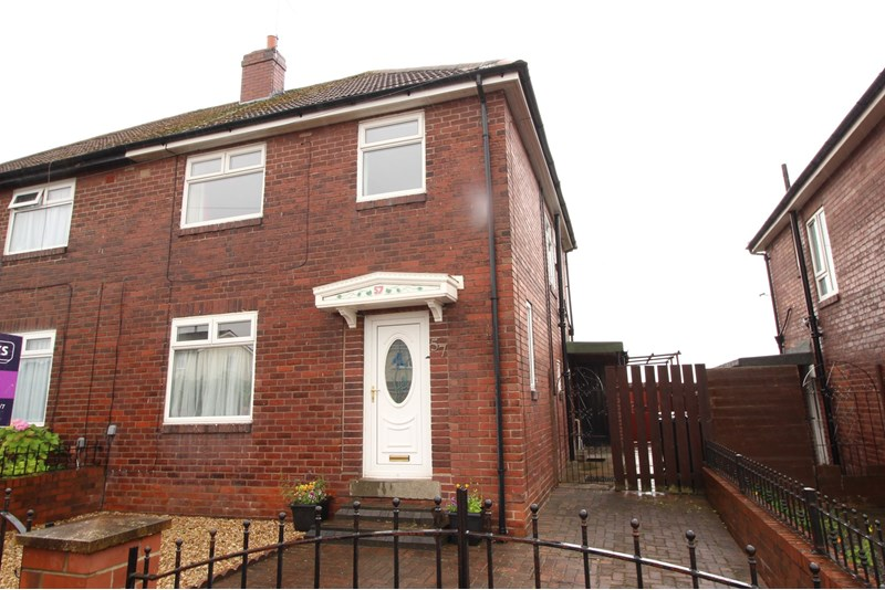 3 Bedrooms Property for sale in Netherby Drive, Fenham, Newcastle upon Tyne, Tyne and Wear, NE5 2RT