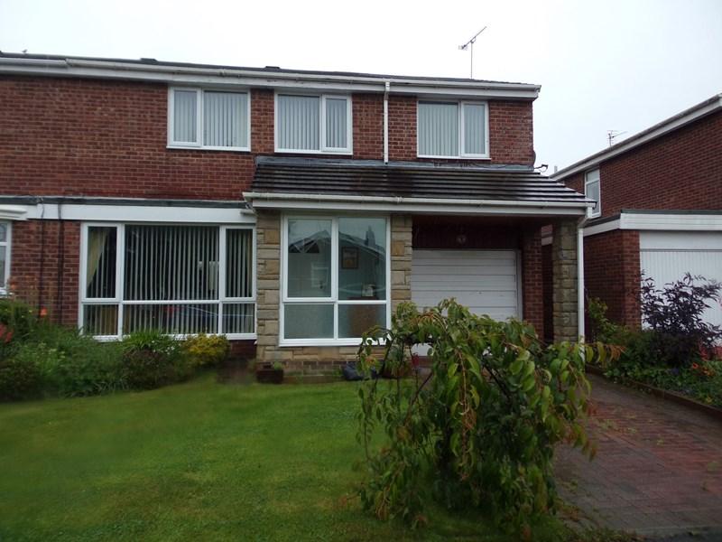 4 Bedrooms Property for sale in Irthing, Ellington, Morpeth, Northumberland, NE61 5LP