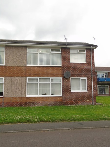 1 Bedroom Property for sale in Hanover Drive, Winlaton, Blaydon-on-Tyne, Tyne and Wear, NE21 6BB