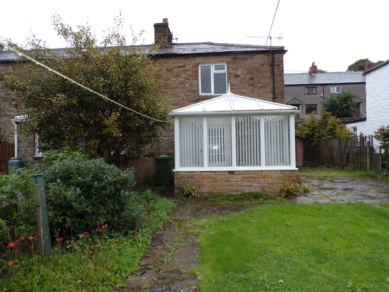 1 Bedroom Property for sale in Hillersdon Terrace, NENTHEAD, CUMBRIA, CA9 3PG