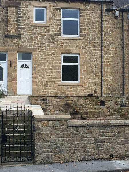 3 Bedrooms Property for sale in Cooperative Terrace, Shotley Bridge, Consett, Durham, DH8 0HW