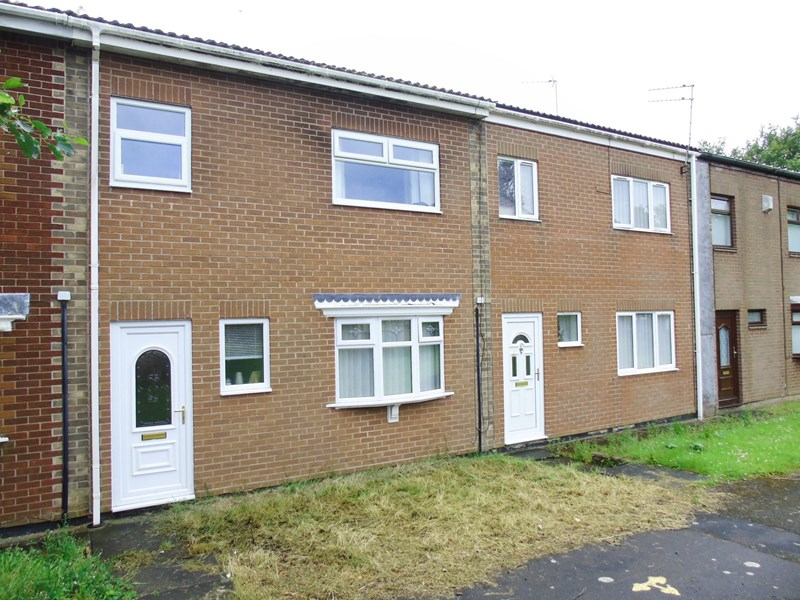 3 Bedrooms Property for sale in Hatfield Place, Peterlee, Peterlee, Durham, SR8 5SY