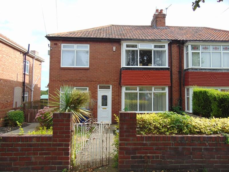 2 Bedrooms Property for sale in Black Road, Hebburn , Hebburn, Tyne and Wear, NE31 1HY