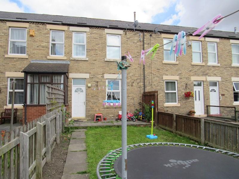 2 Bedrooms Property for sale in Wrightson Street, Hartford, Cramlington, Northumberland, NE23 3BQ