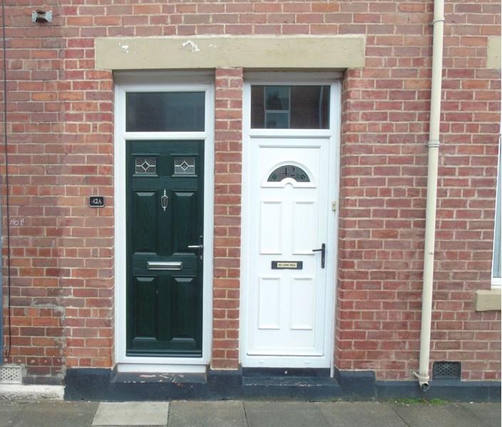 2 Bedrooms Property for sale in Cumberland Street, Wallsend, Wallsend, Tyne and Wear, NE28 7SB