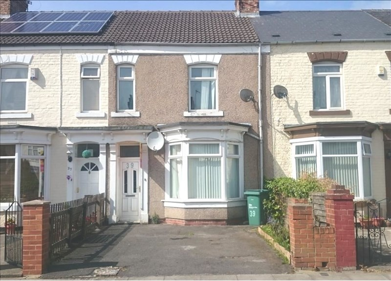 4 Bedrooms Property for sale in Cambridge Road, Thornaby, Stockton-on-Tees, Cleveland, TS17 6LP