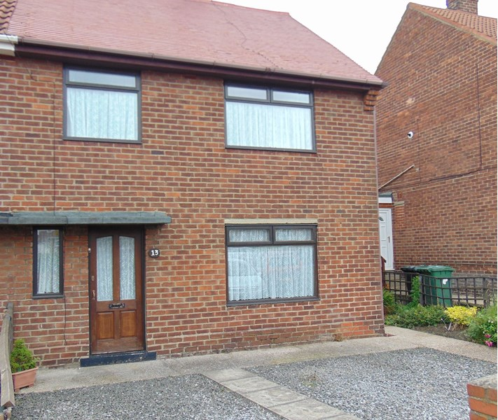 3 Bedrooms Property for sale in Winslow Crescent, Seaham, Co.Durham, SR7 8JU