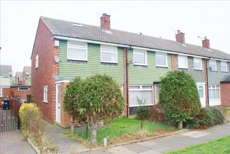2 Bedrooms Property for sale in Leeholme, Houghton Le Spring, Houghton Le Spring, Tyne and Wear, DH5 8HS
