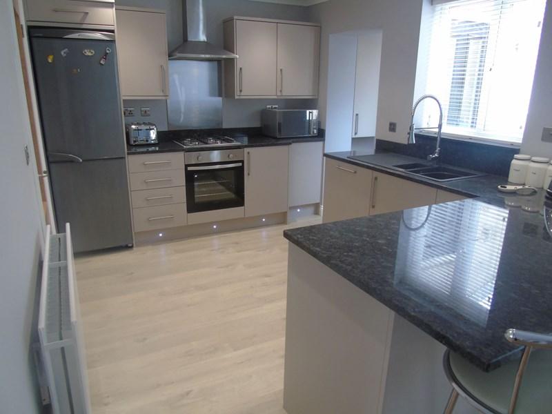 3 Bedrooms Property for sale in Bellerbys Buildings, Tantobie, Stanley, Durham, DH9 9RW