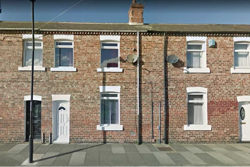 3 Bedrooms Property for sale in North Road, Wallsend, Tyne & Wear, NE28 8RL