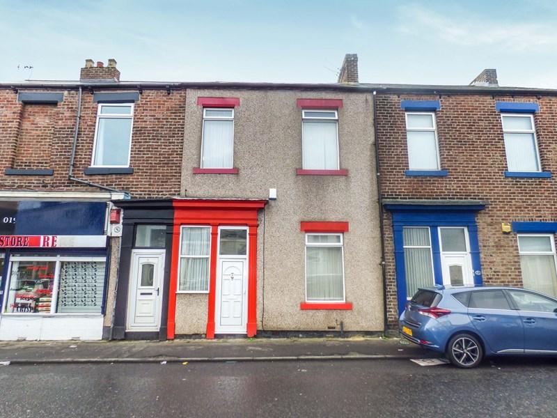 4 Bedrooms Property for sale in St. Marks Road, Millfield, Sunderland, Tyne and Wear, SR4 7EE