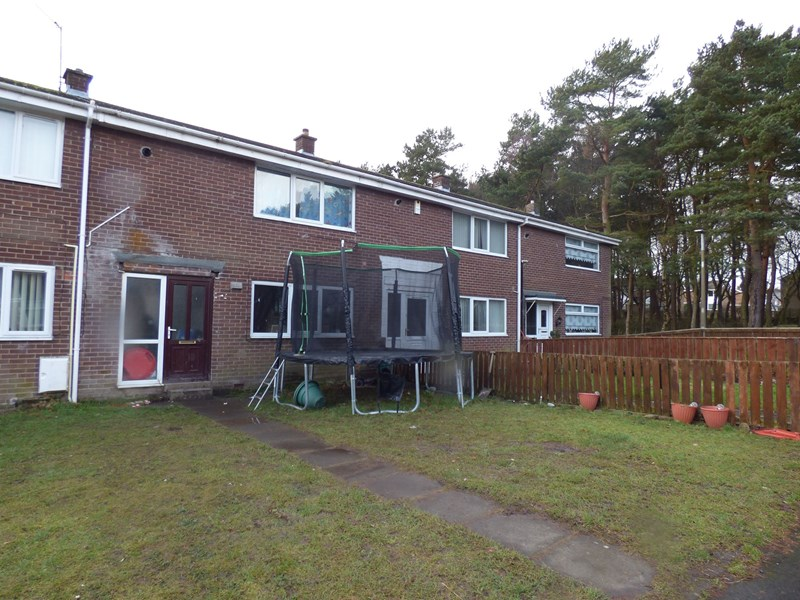 2 Bedrooms Property for sale in Lumley Drive, Delves Lane, Consett, Durham, DH8 7DR
