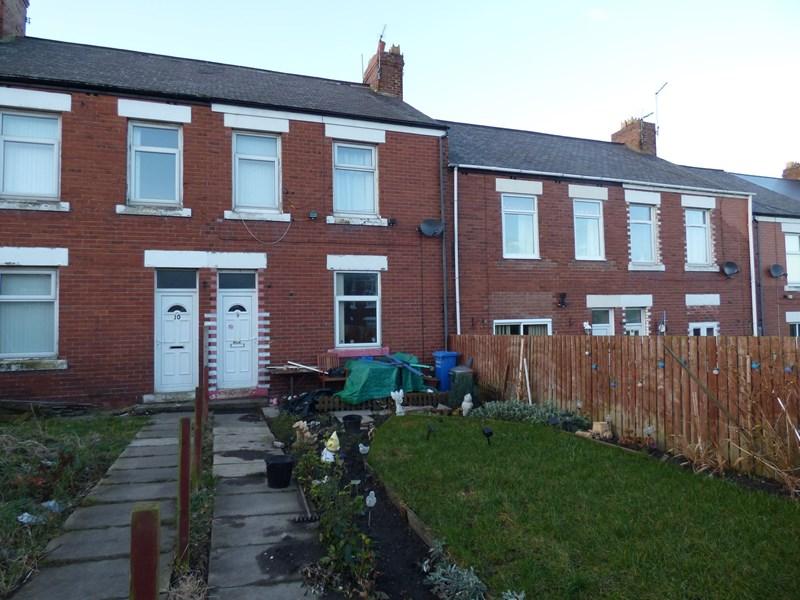 3 Bedrooms Property for sale in Wynyard Street, Dawdon, Seaham, Durham, SR7 7LT