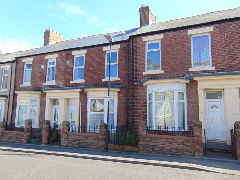 12 Bedrooms Property for sale in Athol Road & 24 Drury Lane, Hendon, Sunderland, Tyne & Wear, SR2 8LQ