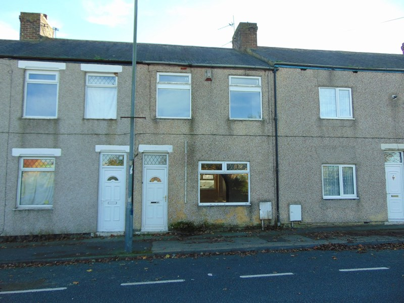 2 Bedrooms Property for sale in West Chilton Terrace, Chilton, Ferryhill, Durham, DL17 0HH