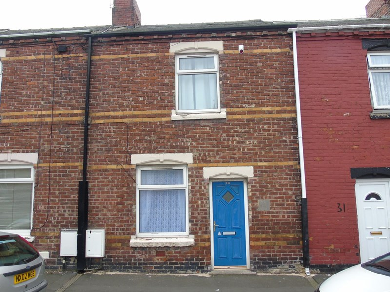 2 Bedrooms Property for sale in Warren Street, Horden, Peterlee, Durham, SR8 4NA