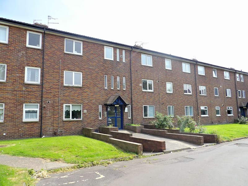 2 Bedrooms Apartment Flat for sale in River Drive, South Shields, South Shields, Tyne and Wear, NE33 1TL