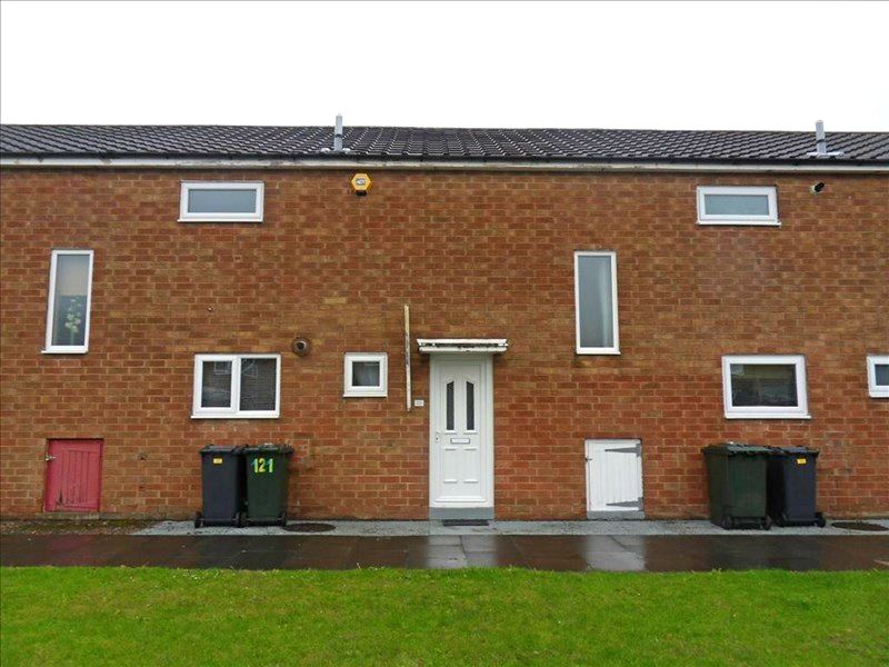 3 Bedrooms Property for sale in Garth Twentyseven, Killingworth, Newcastle upon Tyne, Tyne and Wear, NE12 6DG